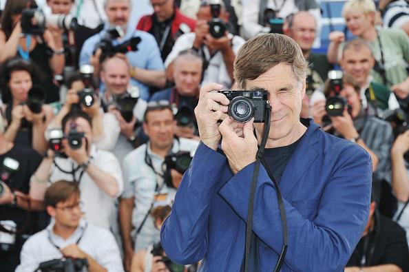 "Director「""Restless"" Photocall - 64th Annual Cannes Film Festival」:写真・画像(9)[壁紙.com]"