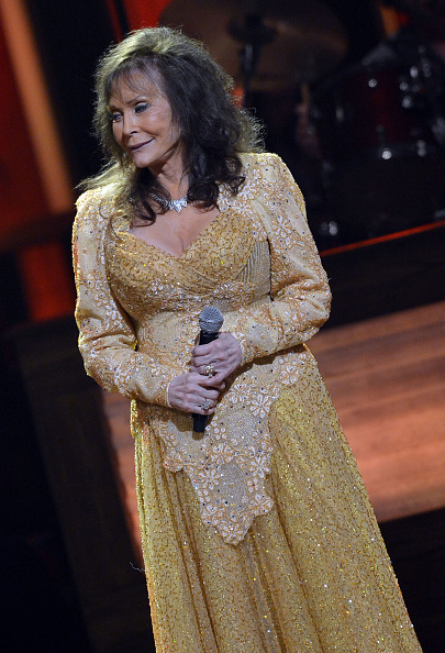 Rick Diamond「Loretta Lynn Celebrates Her 50th Anniversary With The Grand Ole Opry - Show」:写真・画像(9)[壁紙.com]