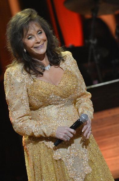 Rick Diamond「Loretta Lynn Celebrates Her 50th Anniversary With The Grand Ole Opry - Show」:写真・画像(14)[壁紙.com]