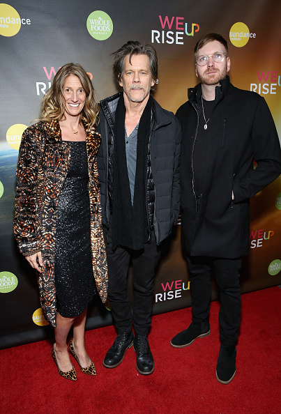 Sundance Film Festival「2019 Sundance Film Festival - WeRiseUP Launch Event With Kevin Bacon」:写真・画像(7)[壁紙.com]