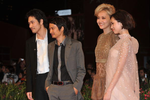 Kiko Mizuhara「Norwegian Wood - Premiere:67th Venice Film Festival」:写真・画像(10)[壁紙.com]