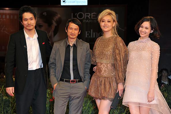 Kiko Mizuhara「Norwegian Wood - Premiere:67th Venice Film Festival」:写真・画像(9)[壁紙.com]