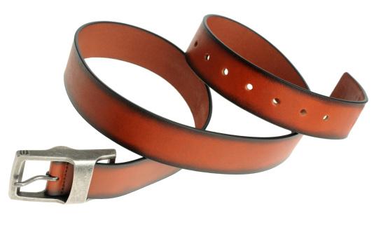 Belt「Belt on white background」:スマホ壁紙(18)