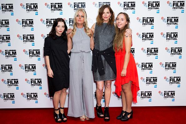 "Sienna Guillory「""The Goob"" Red Carpet Arrivals - 58th BFI London Film Festival」:写真・画像(9)[壁紙.com]"