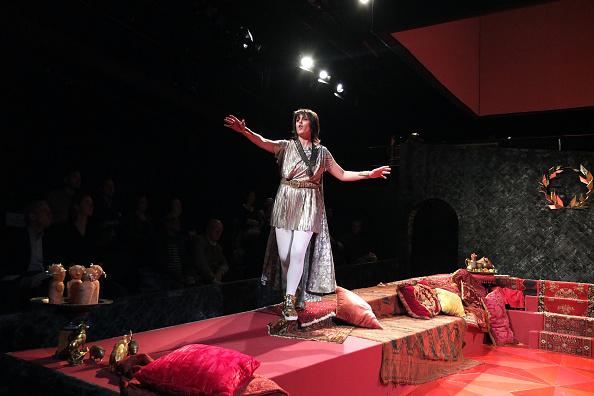Juilliard School「Agrippina」:写真・画像(0)[壁紙.com]