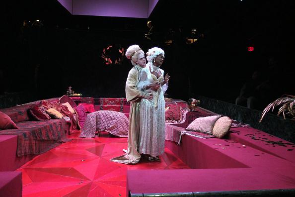 Juilliard School「Agrippina」:写真・画像(2)[壁紙.com]