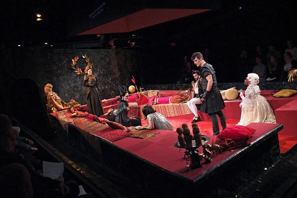 Juilliard School「Agrippina」:写真・画像(7)[壁紙.com]