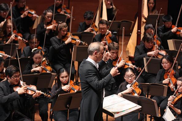 Hiroyuki Ito「Hominum: Concerto for Orchestra」:写真・画像(19)[壁紙.com]