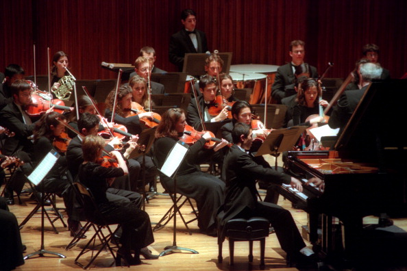 Classical Concert「The Juilliard Orchestra」:写真・画像(5)[壁紙.com]