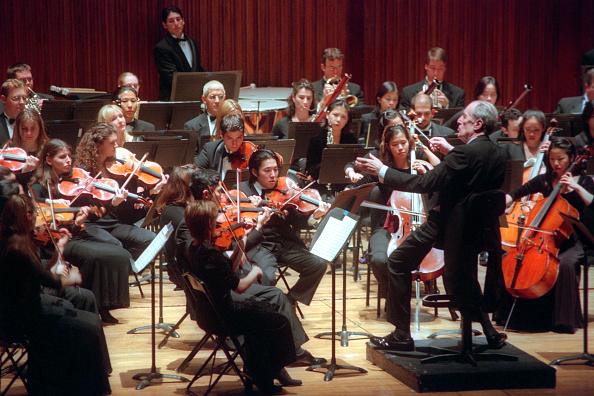 Classical Concert「The Juilliard Orchestra」:写真・画像(19)[壁紙.com]