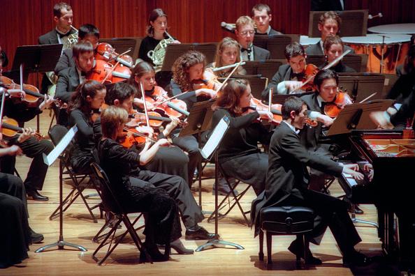 Classical Concert「The Juilliard Orchestra」:写真・画像(17)[壁紙.com]