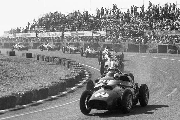 Formula One Racing「Olivier Gendebien, Grand Prix Of Morocco」:写真・画像(14)[壁紙.com]