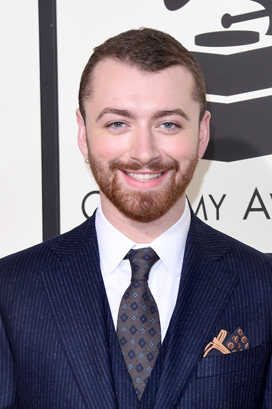 Singer「The 58th GRAMMY Awards - Arrivals」:写真・画像(10)[壁紙.com]