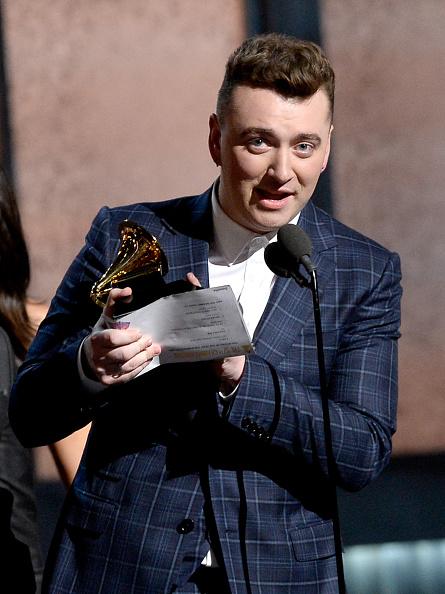 57th Grammy Awards「57th GRAMMY Awards - Show」:写真・画像(17)[壁紙.com]