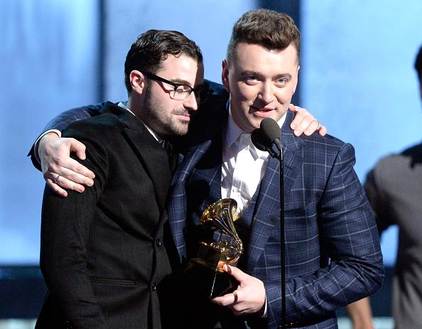 Producer「57th GRAMMY Awards - Show」:写真・画像(15)[壁紙.com]