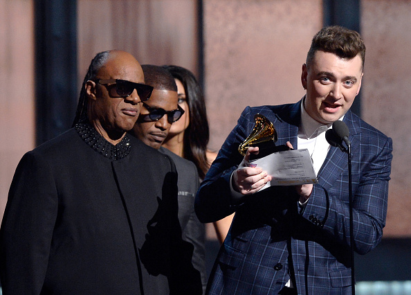 57th Grammy Awards「57th GRAMMY Awards - Show」:写真・画像(16)[壁紙.com]