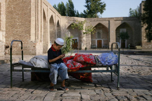 Uzbekistan「Islamic Revival The Former Soviet Republics 15 Years After USSR Breakup」:写真・画像(8)[壁紙.com]