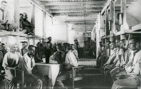 Dorm Room「Gulag labor camp」:写真・画像(14)[壁紙.com]