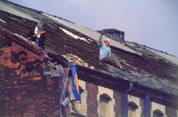 Human Limb「Strangeways Riot」:写真・画像(18)[壁紙.com]
