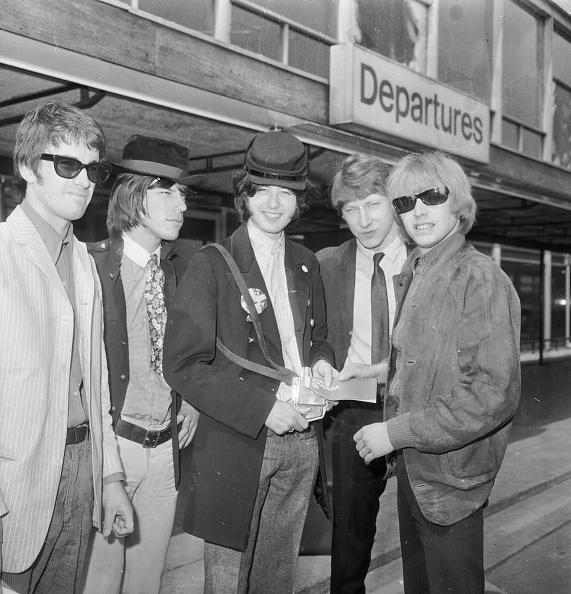 クリス ドレヤ「Five Live Yardbirds」:写真・画像(8)[壁紙.com]