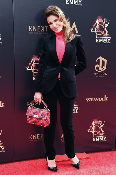 Hot Pink「46th Annual Daytime Emmy Awards - Arrivals」:写真・画像(18)[壁紙.com]