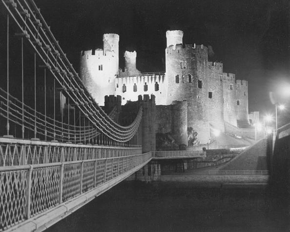 Conwy「Conwy Castle」:写真・画像(0)[壁紙.com]
