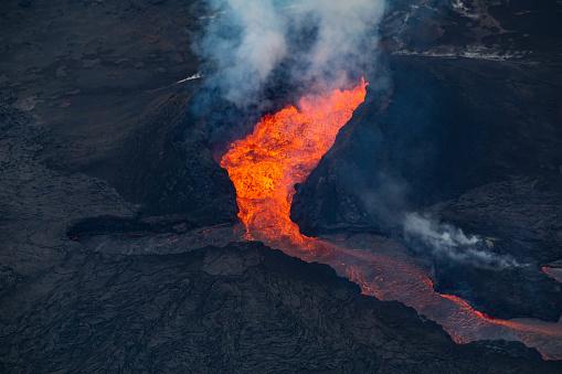 Puna「Kilauea Eruption」:スマホ壁紙(7)