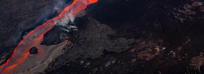 Puna「Kilauea Eruption」:スマホ壁紙(8)