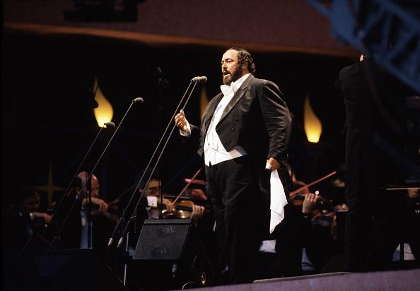 Hyde Park - London「Hyde Park Pavarotti」:写真・画像(17)[壁紙.com]