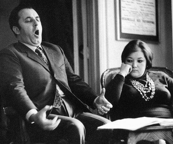 Boredom「Bergonzi And Gulin」:写真・画像(17)[壁紙.com]