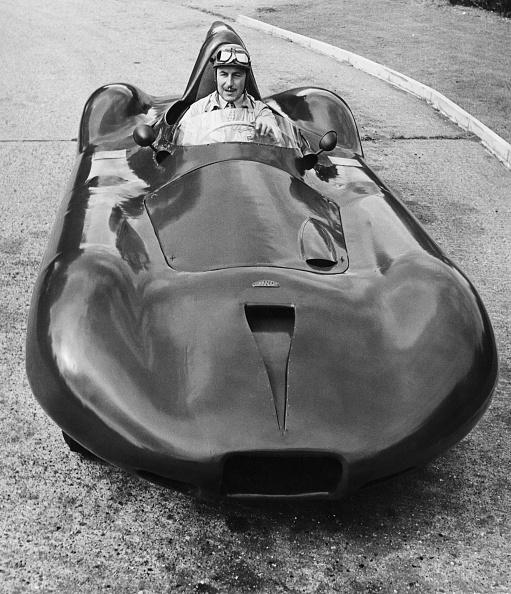 Motorsport「Connaught Formula One」:写真・画像(16)[壁紙.com]