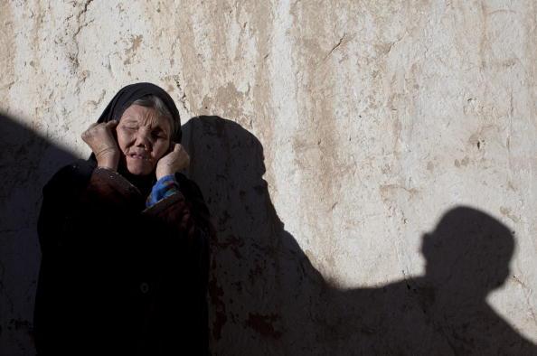 Paula Bronstein「Leprosy, A Hidden Disease In Afghanistan」:写真・画像(11)[壁紙.com]