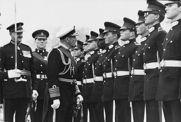 British Military「Sir Varyl Begg」:写真・画像(15)[壁紙.com]