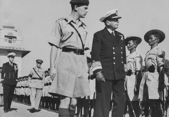 Delhi「Sir Arthur Palliser And Captain R G Meath」:写真・画像(13)[壁紙.com]