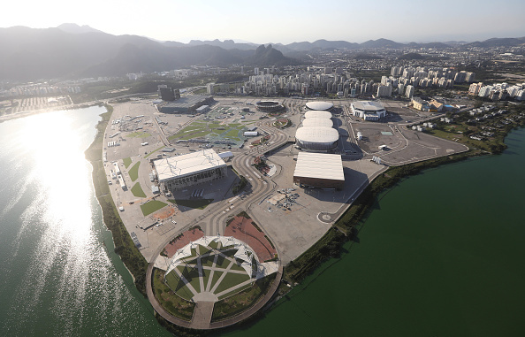 Rio「One Year After Hosting Olympic Games, Rio Left With Unfulfilled Legacy」:写真・画像(17)[壁紙.com]