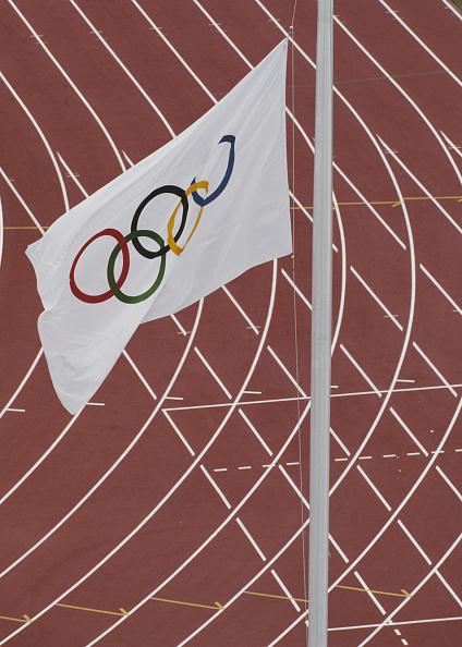 Exploding「XXVI Olympic Summer Games」:写真・画像(12)[壁紙.com]