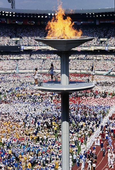 1988「XXIV Olympic Summer Games」:写真・画像(16)[壁紙.com]
