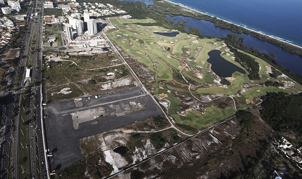 Rio「One Year After Hosting Olympic Games, Rio Left With Unfulfilled Legacy」:写真・画像(9)[壁紙.com]