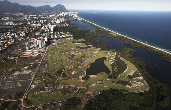 Rio「One Year After Hosting Olympic Games, Rio Left With Unfulfilled Legacy」:写真・画像(7)[壁紙.com]