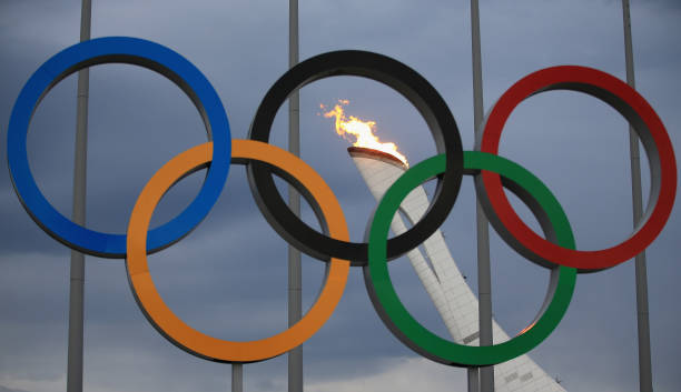 Views Of Sochi Ahead Olympic Games:ニュース(壁紙.com)