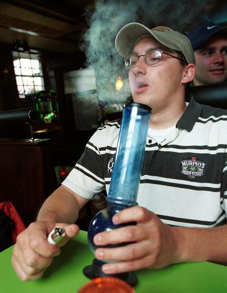 Marijuana - Herbal Cannabis「Dutch Parliament adopts resolution to legalize pot」:写真・画像(8)[壁紙.com]