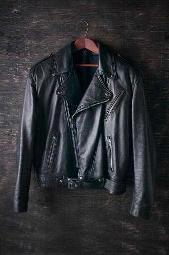 Leather Jacket「Leather Jacket」:スマホ壁紙(7)
