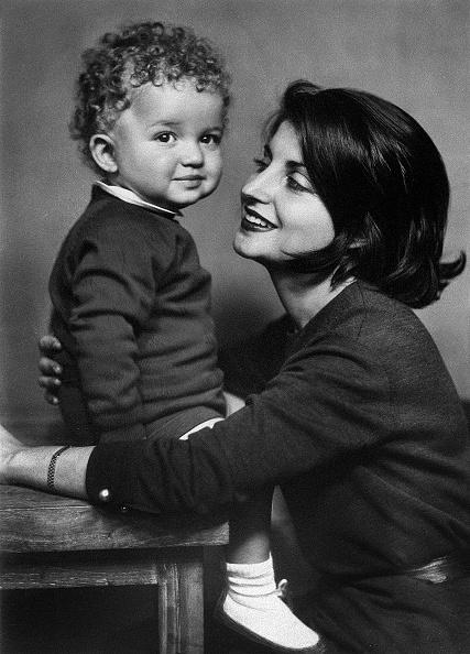 Fototeca Storica Nazionale「Adele Cambria And Son」:写真・画像(17)[壁紙.com]