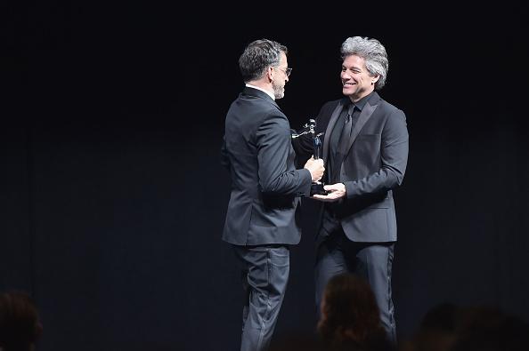 Swarovski「2017 CFDA Fashion Awards - Show」:写真・画像(10)[壁紙.com]