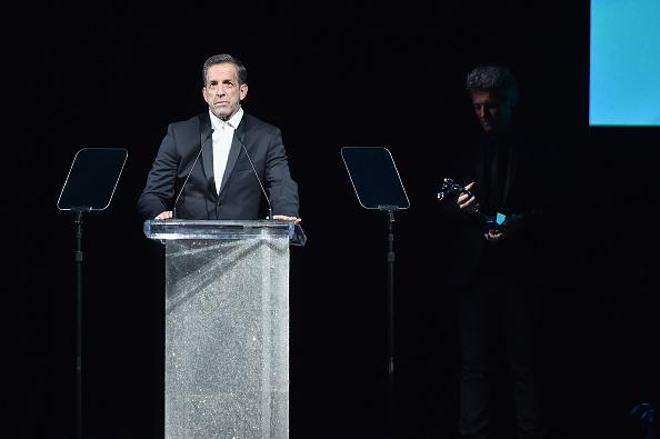Swarovski「2017 CFDA Fashion Awards - Show」:写真・画像(4)[壁紙.com]