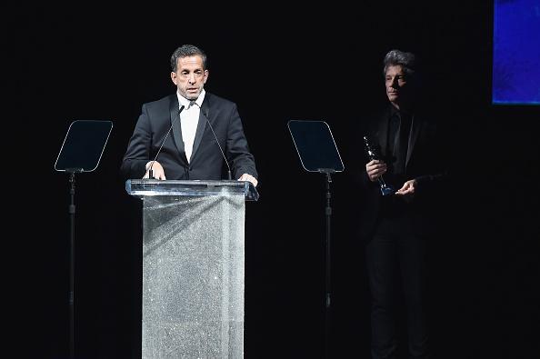 Swarovski「2017 CFDA Fashion Awards - Show」:写真・画像(12)[壁紙.com]