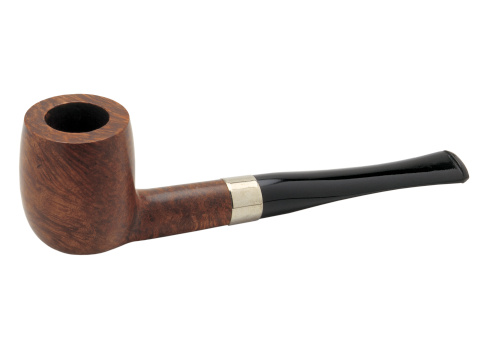 Pipe - Smoking Pipe「a smoking pipe」:スマホ壁紙(12)