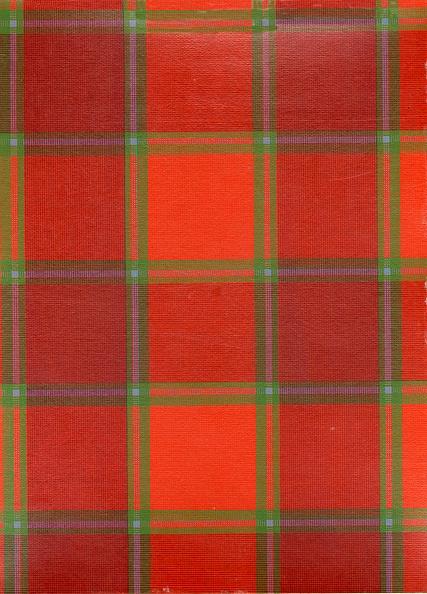 Cloth pattern「Macnab」:写真・画像(7)[壁紙.com]
