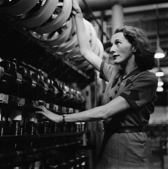 Only Women「Birmingham War Work」:写真・画像(14)[壁紙.com]