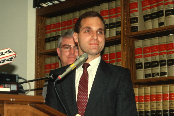 Prosecution「Pizza Connection Trial」:写真・画像(0)[壁紙.com]